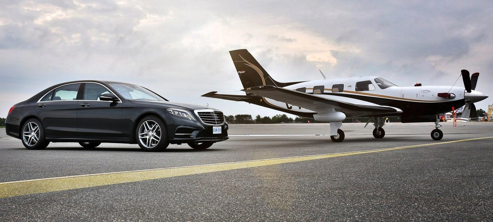 Executive Airport Transfer Service Why Hire It