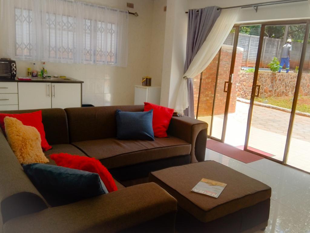 Accommodation Harare